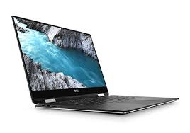 Dell 2 in 1 laptop Aanbieding