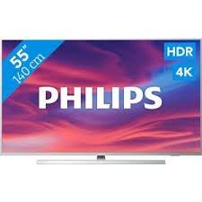 Philips tv 55 inch Aanbieding